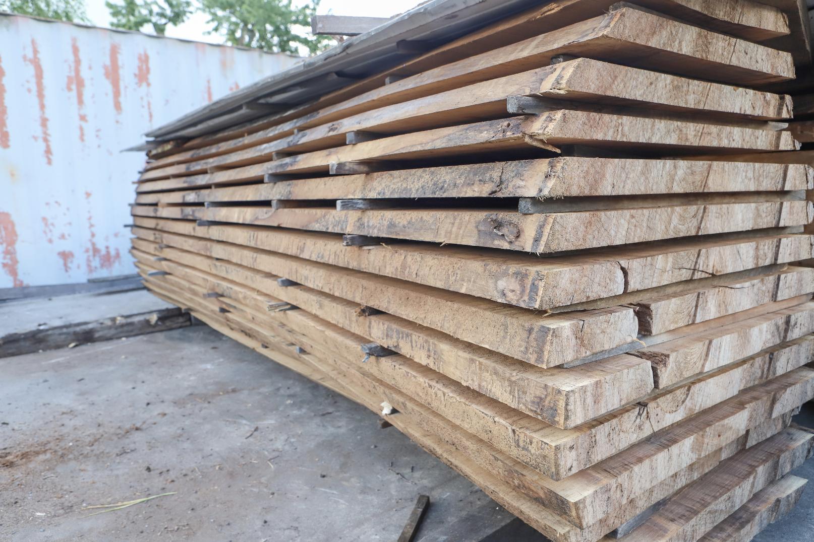 Custom Lumber Milling Services Bucks County Hardwoods